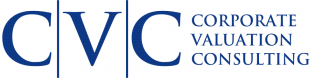 Corporate Valuation Consulting, LLC Logo